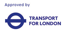 Approved by TfL