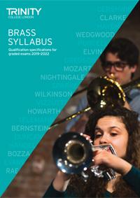 Trinity College London - Brass