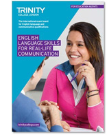 Education agent brochure cover