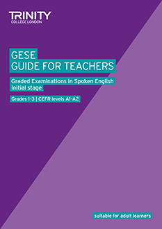 Teacher Guide - Grades 1-3 - adult learners