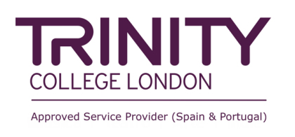 Trinity Approved Service Provider