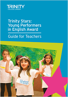 Trinity Stars Guide for Teachers